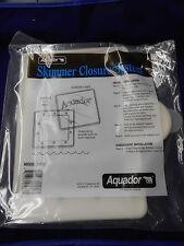 Aquador Skimmer Closure System for Beige Doughboy Skimmers #1020