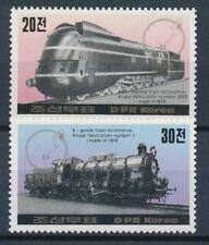 Postfrische Briefmarken mit Motiven als Satz aus Korea