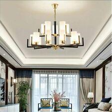 Vintage 15-Light Candelabrum Chandeliers Pendant Lighting Ceiling Fixtures Lamps