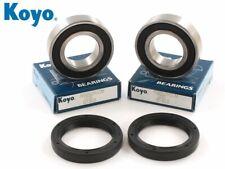 Buell Lightning XB9S 2003 - 2009 Koyo Front Wheel Bearing & Seal Kit