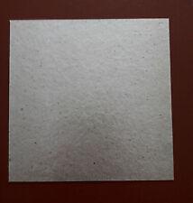 ISOLANTE FORNO MATERASSINO CON FOGLIO ALLUMINIO 46x170cm