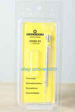 Bergeon 30080-03 0.8mm screwdriver NEW