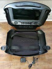 GAEMS Vanguard BLACK EDITION Portable Console Hard Case XBOX ONE/360/PS3/PS4