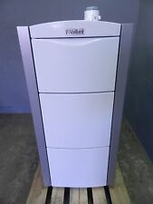 Vaillant icoVIT exclusiv VKO 246-7 Öl-Brennwert-Heizkessel 24 kW Bj. 09 Heizung