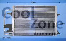 FORD ESCORT Condenser air conditioning 16-6510  1127107 6489773 6499843