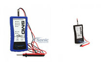 Steve Meade Designs DD-1 Distortion Detector + CC-1 Crossover Calibrator Package