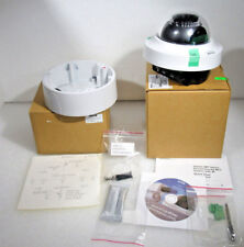 NEW Pelco IMP319-1ERS Sarix 3 Megapixel Outdoor IR Network Mini Dome Camera Kit