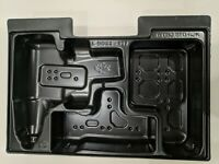1600A002VV PREORDER Bosch L-BOXX 238-1 Inlay for GEX 125//150 AC