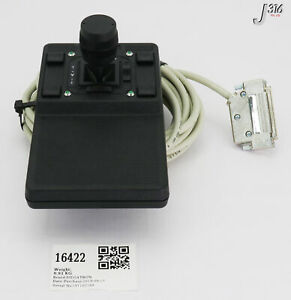 16422 MEGATRON DESKTOP JOYSTICK, MACHIV SERIES 123373