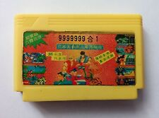 7 in 1 games ( SUPER MARIO BROS, DR MARIO ETC)- Famicom Famiclone Nes Cartridge