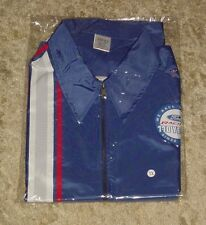 NEW FORD MUSTANG RACING 110 YEARS RETRO JACKET COAT XL + FREE SHIPPING