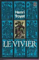 Le vivier - henri Troyat | Livre de Poche 1970 | Occasion Bon etat