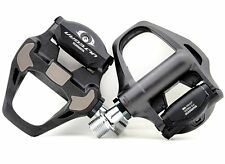 Shimano Pd-r8000 Ultegra Pedals R8000 Carbon Pedal Set With Cleats & Hardware
