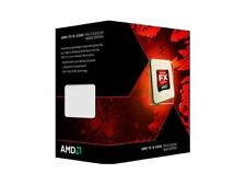 AMD FX-9590 Eight-Core Vishera Processor 4.7GHz Socket AM3+