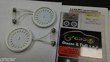 Lampada Plafoniera Led Luxury specifica per Auto 12512 Lancia Fiat Alfa Romeo