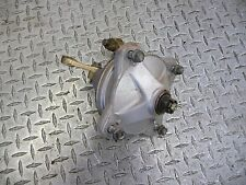Yamaha Blaster YFS200 Front Left Brake Assembly with Spindle #T12