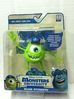Disney Pixar Monsters University MU MIKE Personaggio Articolato 11 cm MOC, 2013