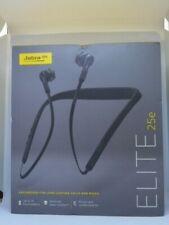 Jabra Elite 25e Wireless Bluetooth Headphones Compatible With Android & IOS