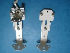 UNIVERSAL EXTENSION BRACKETS FROM 65MM TO 110MM(PAIR)