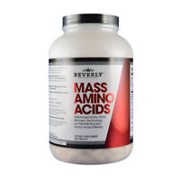 Beverly International Mass Amino Acids Peptide-Bonded, 500 Tablets