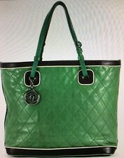 da86e8290ac80c CHANEL Green Bags & Handbags for Women for sale | eBay