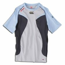 Canterbury of New Zealand Men's IonX Technical Tech Hot Tight Jersey Shirt L