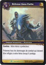 World of Warcraft n° 66/319 - Défense sans faille
