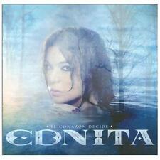 Ednita Nazario : El Corazon Decide CD