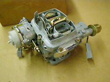NOS 1981 Ford Escort  Lynx Carburetor 2V 1.6L