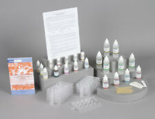 Lab Aids - Identification of Substances REFRESH-A-KIT