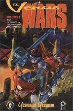 Venus Wars Manga Vol 1 by Yoshikazu Yasuhiko 1993 PB 1st Print Dark Horse OOP