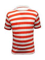 Children's Unisex Fashion Stripe T-shirts Casual/Party Wear Summer T-Shirt Tops