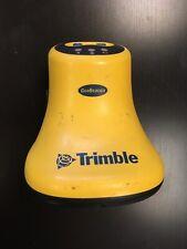 Trimble Geobeacon Receiver Gps Bluetooth 54970 00