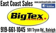 BIG TEX 10SR  Dump Trailer New 2017 Model