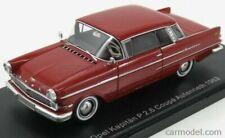 Articoli di modellismo statico Neo Scale Models in resina per Opel