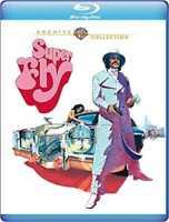 Super Fly (Blu-ray)