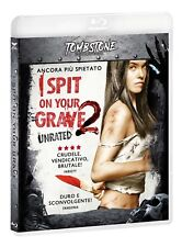 I Spit On Your Grave 2 (Tombstone) (Blu-Ray) EAGLE PICTURES