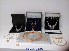 Jewellery Job Lot new and used Costume Jewellery Snake Necklace