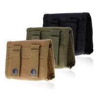 Tact*ca Shotgun Shotshell Ammo Reload Holder Pouch Holster Bag For 12 Gauge/20G