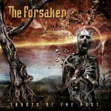 Forsaken, the - Traces of the Past (Dark Tranquillity) CD NEU OVP
