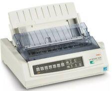 Oki Microline ML3320eco 9-pin Dot Matrix Printer Sealed Boxed Parallel Port