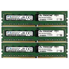 PC4-17000 Samsung 24GB Kit 3x 8GB HP Cloudline CL2100 CL2200 G3 1211R Memory RAM