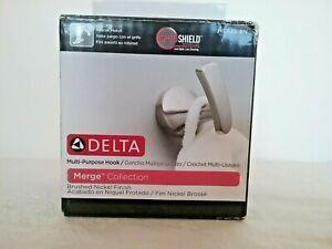 Delta Multi-Purpose Hook Merge Collection Chrome Finish MER35-BN        B13