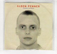 (GM804) Alden Penner, Canada In Space - 2015 DJ CD
