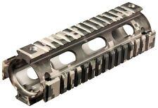 NEW UTG Pro Model 4/15 Carbine Length Quad Rail System - ACU - Ships Free & Fast