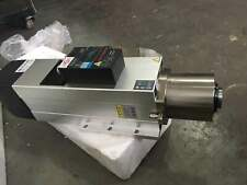 ATC Spindle Motor 4.5KW ISO30 Air-cooled Automatic Tool Change,DHL Free Ship