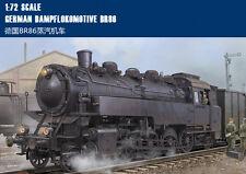 1/72 German Dampflokomotive BR86 Hobby Boss model kit 82914 hobbyboss trumpeter