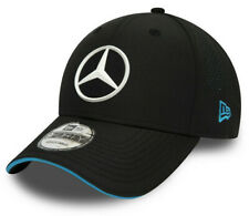 Mercedes AMG Petronas New Era 940 Black Perf Cap