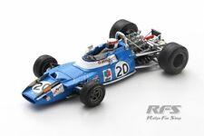 Matra MS80 Ford Jackie Stewart Winner Formel 1 Italien 1969 1:43 Spark 7192 NEU