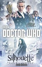 Silhouette (Doctor Who (BBC)) by Justin Richards (PAPERBACK)